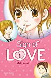 Acheter Sign of Love volume 1 sur Amazon