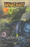 Acheter Warcraft Legends volume 5 sur Amazon