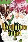 Acheter Hakoniwa Angel volume 4 sur Amazon