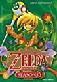 Acheter Zelda volume 5 sur Amazon