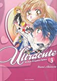 Acheter Ultra Cute volume 3 sur Amazon