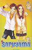 Acheter Saruyama volume 1 sur Amazon