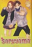 Acheter Saruyama volume 2 sur Amazon
