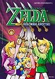 Acheter Zelda volume 9 sur Amazon