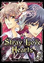 Stray Love Hearts, Tome 1 (French Edition)…