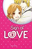 Acheter Sign of Love volume 5 sur Amazon