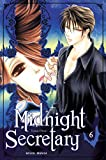 Acheter Midnight Secretary volume 6 sur Amazon