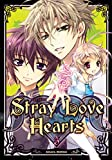 Acheter Stray Love Hearts volume 3 sur Amazon