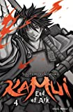 Acheter Kamui - End of Ark volume 4 sur Amazon