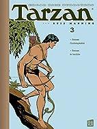 Tarzan, Tome 3 : by Edgar Rice Burroughs