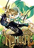 Acheter Number volume 7 sur Amazon