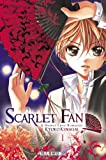 Acheter Scarlet Fan volume 1 sur Amazon