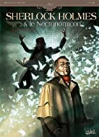 Sherlock Holmes et le Necronomicon Tome 2 -…