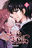 Acheter Love Is the Devil volume 3 sur Amazon