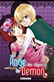 Acheter Ange ou démon volume 2 sur Amazon