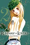 Acheter Runway of Lovers volume 2 sur Amazon