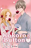 Acheter Kokoro Button volume 8 sur Amazon