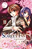 Acheter Scarlet Fan volume 3 sur Amazon