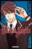 Acheter Baroque Knights volume 3 sur Amazon