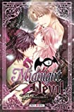 Acheter Midnight Devil volume 4 sur Amazon