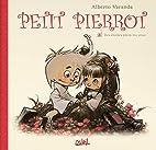 Petit Pierrot T3 - Des étoiles plein…