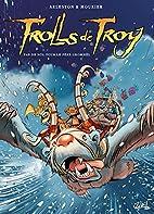 Trolls de Troy, Tome 19 : Pas de Nöl pour…