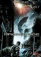 Prométhée T11 - Le…