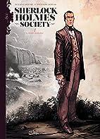 Sherlock Holmes Society T1 - L'Affaire…