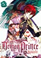 Acheter Demon Prince & Momochi volume 5 sur Amazon