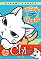 Acheter Choubi choubi, mon chat tout petit volume 1 sur Amazon