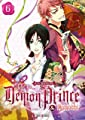 Acheter Demon Prince & Momochi volume 6 sur Amazon