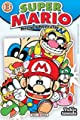 Acheter Super Mario - Manga Adventures volume 13 sur Amazon