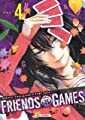 Acheter Friends Games volume 4 sur Amazon
