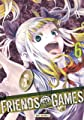 Acheter Friends Games volume 6 sur Amazon