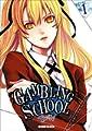 Acheter Gambling School Twin volume 1 sur Amazon