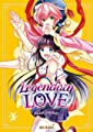 Acheter Legendary Love volume 3 sur Amazon