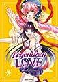 Acheter Legendary Love volume 3 sur Amazon