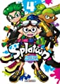 Acheter Splatoon volume 4 sur Amazon
