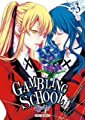 Acheter Gambling School Twin volume 3 sur Amazon