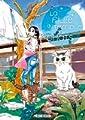 Acheter La Fille du temple aux chats volume 3 sur Amazon