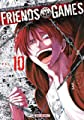 Acheter Friends Games volume 10 sur Amazon