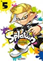Acheter Splatoon volume 5 sur Amazon