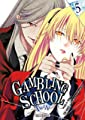 Acheter Gambling School Twin volume 5 sur Amazon