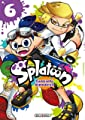 Acheter Splatoon volume 6 sur Amazon