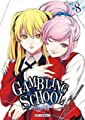 Acheter Gambling School Twin volume 8 sur Amazon