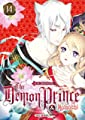 Acheter Demon Prince & Momochi volume 14 sur Amazon