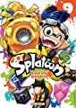 Acheter Splatoon volume 9 sur Amazon