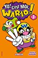 Acheter Yo, c'est moi Wario ! volume 3 sur Amazon