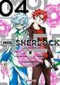 Acheter Moi Sherlock volume 4 sur Amazon