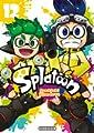 Acheter Splatoon volume 12 sur Amazon